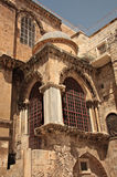 Iglesia del sepulcro santo imagen de archivo