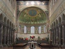 Iglesia del St Apollinare Fotos de archivo