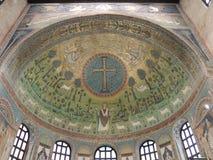 Iglesia del St Apollinare Foto de archivo