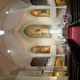 Iglesia del St. Maria fotos de archivo