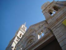 Iglesia del St Maria Imagenes de archivo