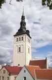 Iglesia del St Olaf Foto de archivo