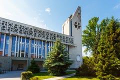 Iglesia del Sts Michael el arcángel Imagen de archivo libre de regalías