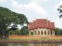 Iglesia del templo fotos de archivo libres de regalías