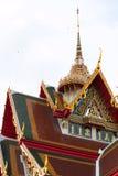 Iglesia del templo en Tailandia Fotos de archivo libres de regalías