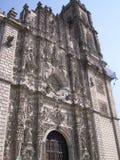 Iglesia detallada Imagen de archivo