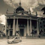 Iglesia do La Imagens de Stock