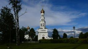 Iglesia Dormition de la madre de dios