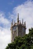 Iglesia en Auckland Imágenes de archivo libres de regalías