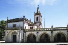 Iglesia en Beja Foto de archivo