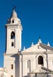 Iglesia en Buenos Aires fotos de archivo