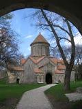 Iglesia en Georgia Foto de archivo