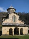 Iglesia en Georgia Imagenes de archivo