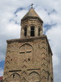 Iglesia en Georgia Fotografía de archivo
