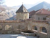 Iglesia en Georgia Foto de archivo libre de regalías