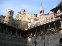 Iglesia en Georgia Fotos de archivo libres de regalías