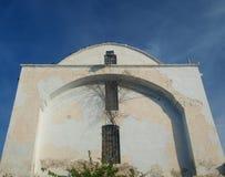 Iglesia en Kyrenia Imagen de archivo