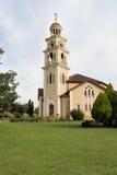 Iglesia en Machadodorp Imágenes de archivo libres de regalías