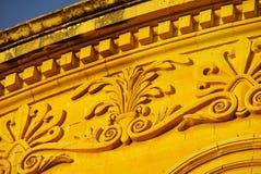 Iglesia en Malta Imagen de archivo