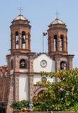 Iglesia en Pitillal Fotos de archivo