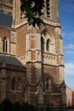 Iglesia en Roman Catholicism fotografía de archivo