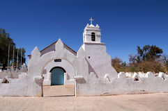 Iglesia en San Predo Imagen de archivo