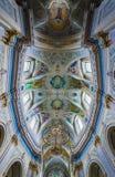 Iglesia en Ternopil Foto de archivo