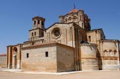 Iglesia en Toro Imagenes de archivo