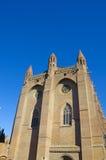 Iglesia en Toulouse, Francia fotografía de archivo