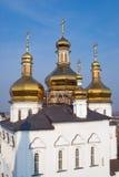 Iglesia en Tyumen fotos de archivo libres de regalías