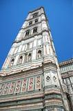 Iglesia Florencia Italia Fotos de archivo libres de regalías