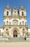 Iglesia gótica Imágenes de archivo libres de regalías