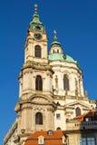 Iglesia grande Imagen de archivo