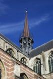 Iglesia grande o de Mary Magdalene Goes foto de archivo libre de regalías