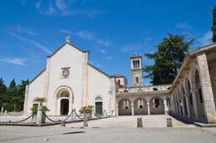Iglesia histórica de Puglia. Italia. Imagenes de archivo