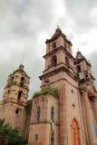 Iglesia III de Valle Imagen de archivo