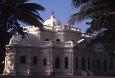 Iglesia india fotos de archivo