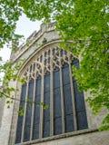 Iglesia inglesa en Stratford Fotos de archivo libres de regalías