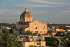Iglesia Jesus de Miramar in Havanna Royalty Free Stock Photos