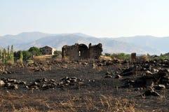 Iglesia Kotayk', Armenia de Gevorg del santo Imagen de archivo