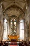 Iglesia Linlithgow del St Michaels Fotografía de archivo libre de regalías