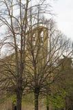 Iglesia medieval Foto de archivo
