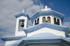 Iglesia ortodoxa Imagenes de archivo