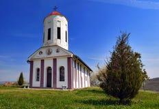 Iglesia ortodoxa Imagen de archivo libre de regalías