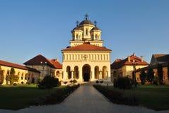 Iglesia ortodoxa Fotos de archivo