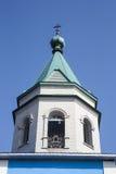 Iglesia ortodoxa fotografía de archivo
