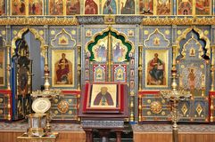 Iglesia Iglesia ortodoxa cristianismo C Imagenes de archivo
