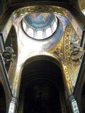 Iglesia ortodoxa en Ucrania Fotos de archivo libres de regalías