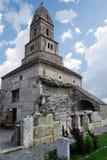 Iglesia ortodoxa vieja Fotos de archivo libres de regalías