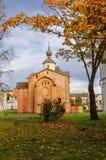 Iglesia Paraskeva Pyatnitsa Fotografía de archivo libre de regalías